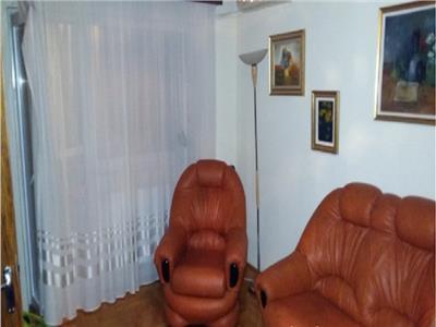 Vanzare apartament 2 camere Tineretului stradal