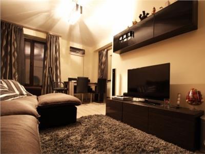 Vanzare apartament 2 camere mobilat- utilat, 13 Septembrie-Marriott, Bucuresti