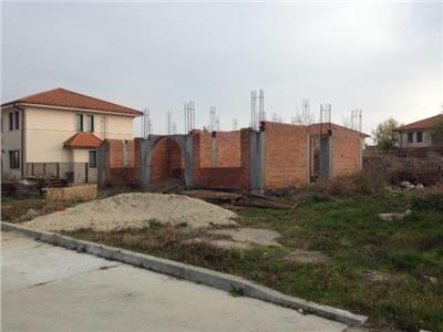 Vanzare Teren  Complex Rezidential Curtea Domneasca