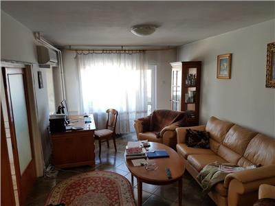 Vanzare apartament tip duplex 4 camere Unirii