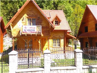 Case de vacanta - Slanic Moldova