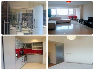Vanzare apartament 2 camere P-ta Alba Iulia