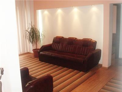 Vanzare apartament 3 camere,13 Septembrie - Marriott, Bucuresti