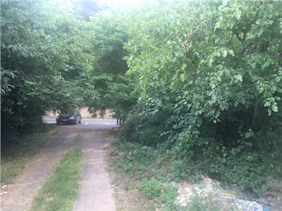 Vanzare Teren in zona Club rezidential Stejarii  Baneasa