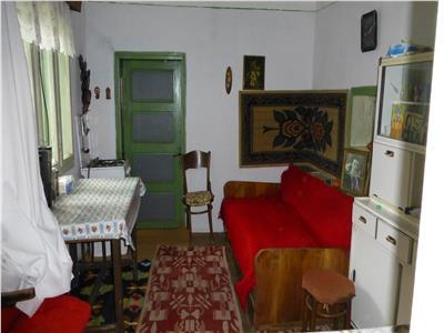Casa + teren in comuna Ungureni, sat BIBIRESTI