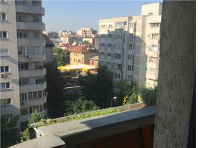 Vanzare apartament 2 camere Calea Calarasilor
