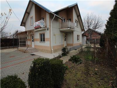 Vila Serbanesti construita in sistem AMVIC