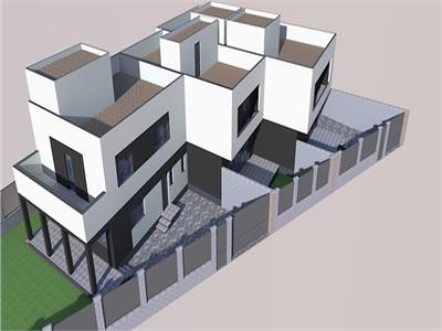Proiect deosebit prin arhitectura si unicitate, comision 0
