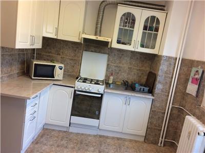 Unirii- Fantani, apartament cochet, complet si nou mobilat si utilat, pentru resedinta