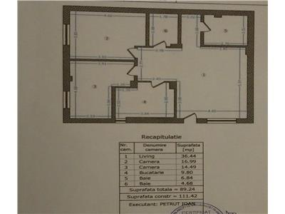 1 Mai- Popisteanu, parter englezesc, constructie 2014, ideal investitie,