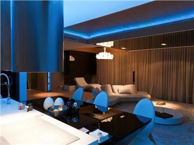 Vanzare Apartament Lux- 2 camere , garaj,Dorobanti,cladire noua