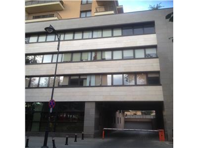 Eminescu-  apartament cu 2 camere, in constructie noua, cu garaj