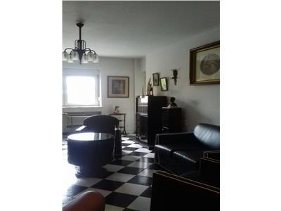 Rosetti, apartament 5 camere, format din 2 apartamente