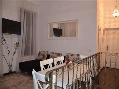 Vanzare Apartament 3 camere, Stirbei Voda, cladire noua