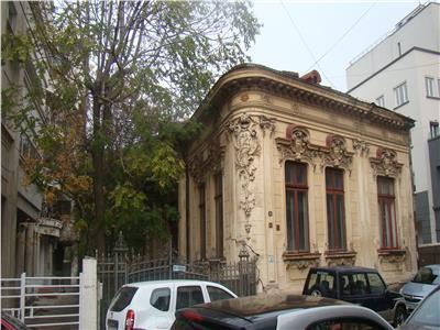 P-ta Romana, teren pentru constructii