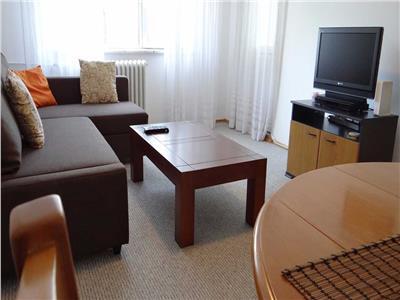 Dorobanti- Beller, Apartament cochet, cu 2 camere