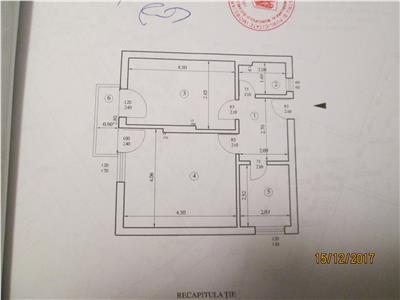 Vanzare Apartament 2 camere, Primaverii, ideal investitie