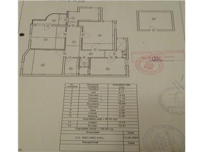 Vanzare Apartament Grivitei, Bucuresti