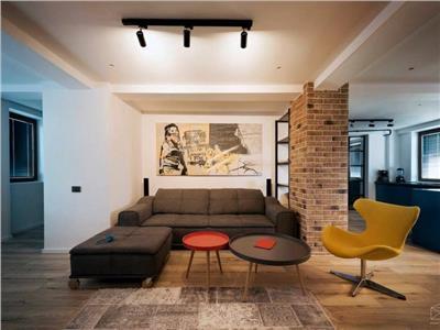 Vanzare Apartament 3 camere, Dorobanti, cladire noua