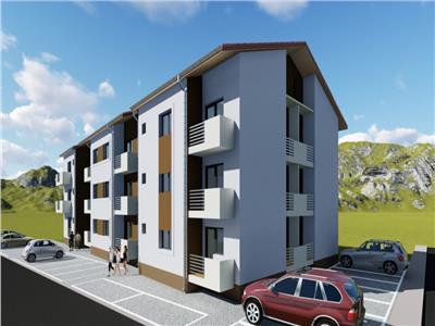 Vanzare Apartament Nou Hipodrom 4, Sibiu