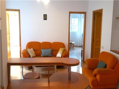 Vanzare Apartament 3 camere, Primaverii, eventual dotat complet