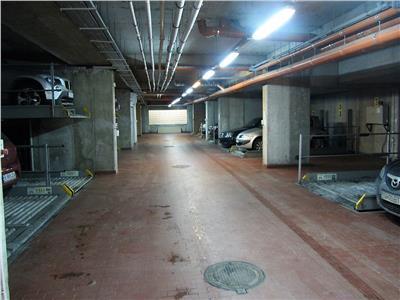 3 camere bloc nou, 100 mp, Palatul Parlamentului