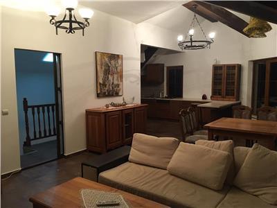Vila in Regim Hotelier Valea Budului 110 Euro/zi