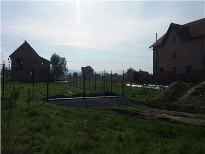 Vanzare Teren Veterani, Sibiu