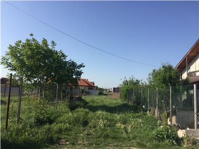 Vanzare Teren langa Manastirea Ciorogarla