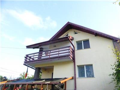 Vanzare Vila Hemeiusi, Bacau