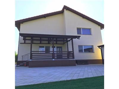Vila la cheie , zona Bulgaru