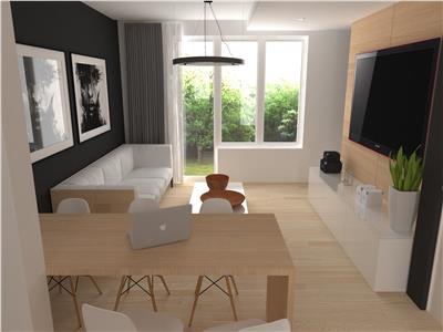 Vila cocheta la pret de apartament TVA inclus, comision 0