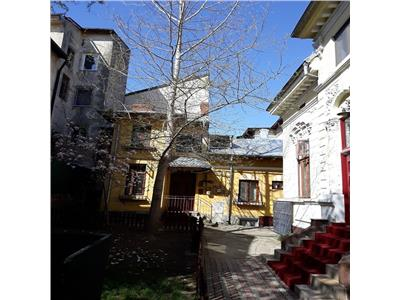 Vila cu 3 camere zona Dorobanti, str. Argentina