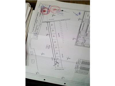 Teren constructii casa, Margineni-Hemeiusi, Bacau