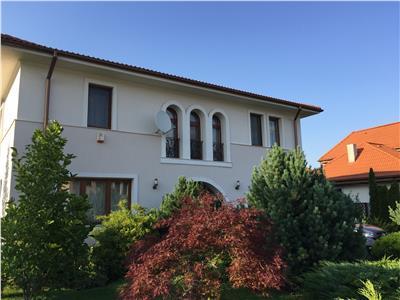 Vila eleganta Curtea Domneasca