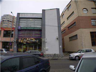 Spatiu comercial, langa Universitatea ''Vasile Alecsandri'' Bacau.