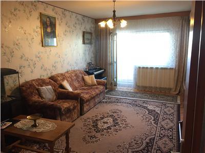 Vanzare apartament 3 camere Piata Alba Iulia, Bucuresti.