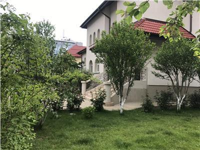 Inchiriere Vila LUX Baneasa, Bucuresti