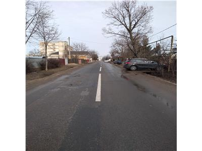 Vanzare Teren Garleni, Bacau