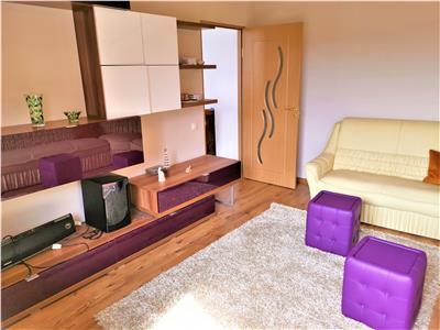 Vanzare Apartament Gheraiesti, Bacau