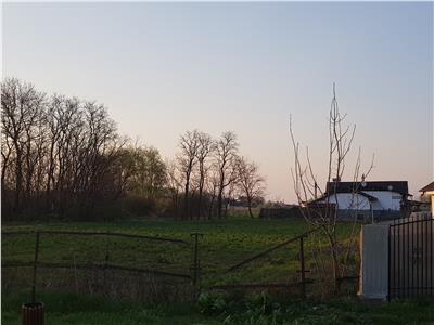 Vanzare Teren Saucesti, Bacau deschidere 34 m