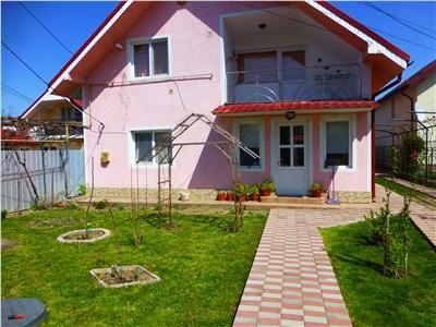Vanzare Vila Serbanesti, Bacau
