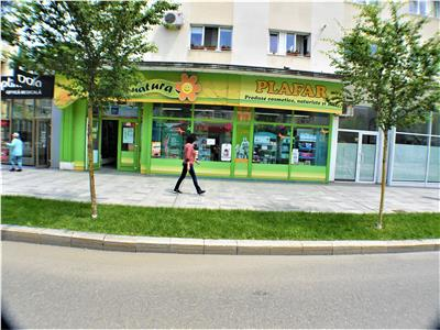 Inchiriere Spatii comerciale Ultracentral, Bacau