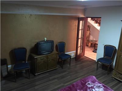 Vila in Regim Hotelier, Valea Budului