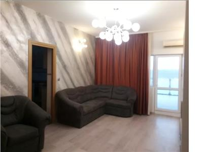 Inchiriere Apartament 3 camere, deomandat,terasa 60mp,Copou Iasi