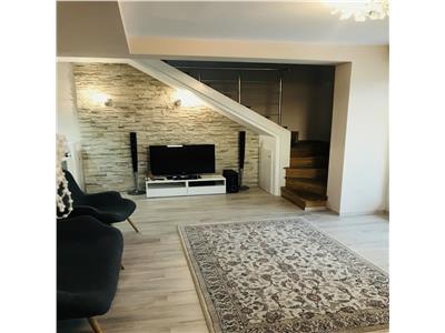 Inchiriere apartament LUX  Nou, zona Otopeni