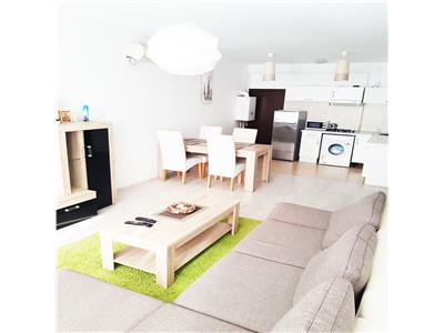 Apartament modern langa plaja!