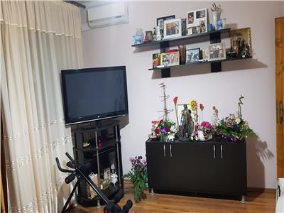 Apartament in rate Superb decomandat  Mioritei