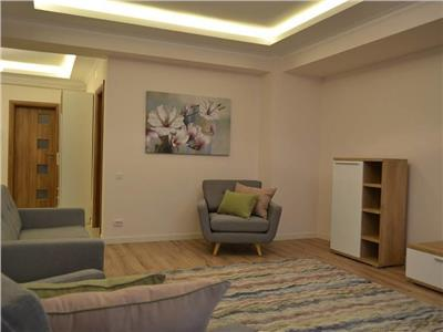 Inchiriere Apartament Barbu Vacarescu, Bucuresti