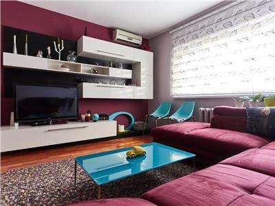 Inchiriere Apartament 13 Septembrie, Bucuresti